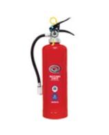 バーストレス消火器(蓄圧式)スチール製