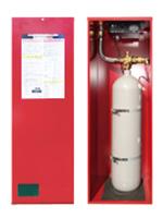 新エネルギー用 自動消火システム