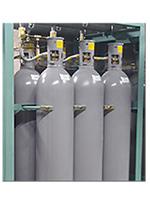 ガス系消火設備