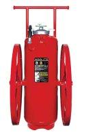 一般用大型消火器(車載式)