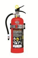 自動車用消火器